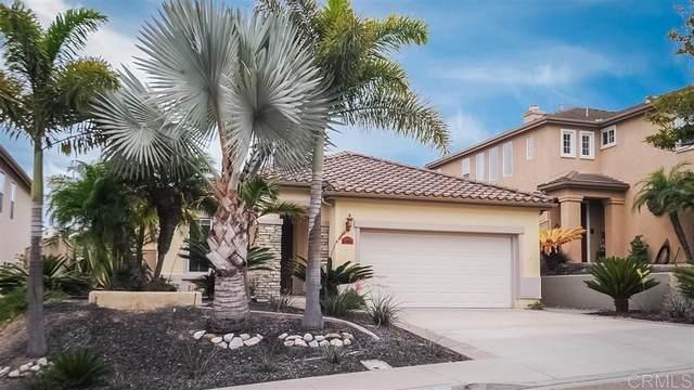 6460 Goldenbush Dr, Carlsbad, CA 92011 (#200029717) :: Neuman & Neuman Real Estate Inc.