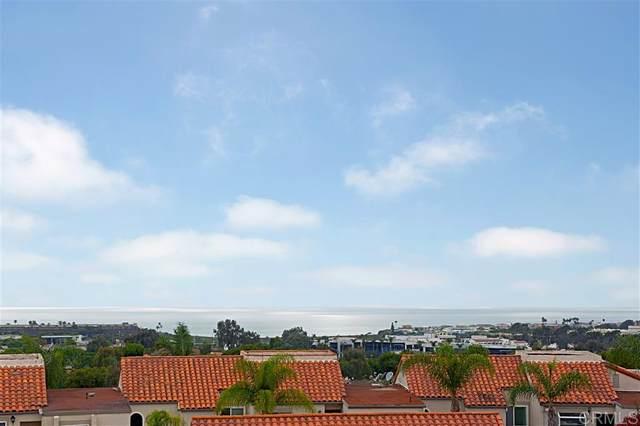 912 Caminito Madrigal H, Carlsbad, CA 92011 (#200029769) :: Neuman & Neuman Real Estate Inc.
