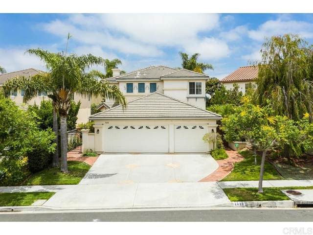 5658 Willowmere Lane, San Diego, CA 92130 (#200029835) :: Wannebo Real Estate Group