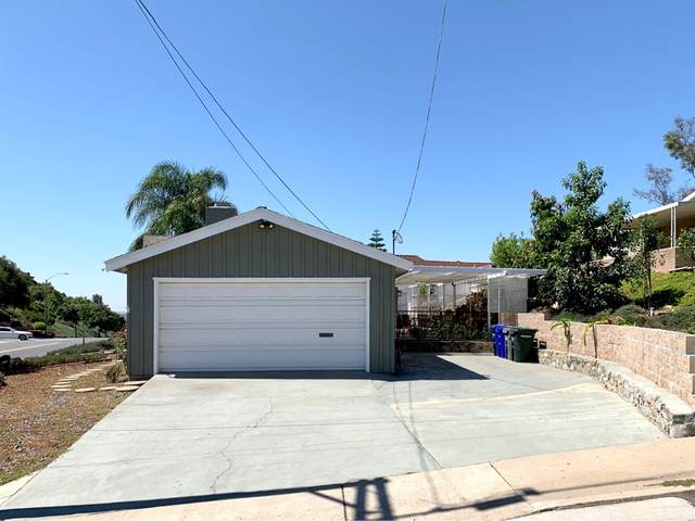 3996 Yale Ave, La Mesa, CA 91941 (#200029836) :: The Marelly Group   Compass