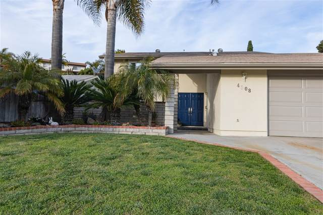 4308 Rous St, San Diego, CA 92122 (#200029988) :: Whissel Realty