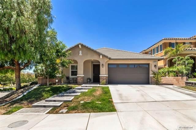 43127 Greene Cir, Temecula, CA 92592 (#200029994) :: Neuman & Neuman Real Estate Inc.