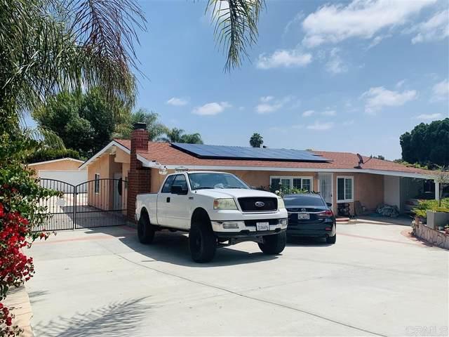 3806 Linda Vista Dr,, San Marcos, CA 92078 (#200030050) :: Neuman & Neuman Real Estate Inc.