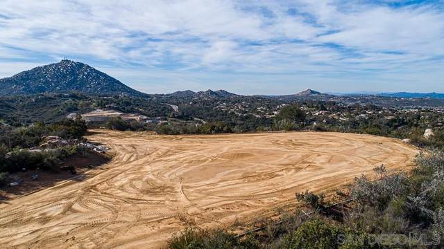 16308 Via Penasco N/A, Ramona, CA 92065 (#200030118) :: Neuman & Neuman Real Estate Inc.
