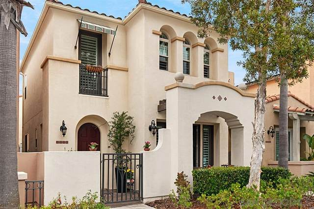 2711 E Bainbridge Road, San Diego, CA 92106 (#200030184) :: Yarbrough Group