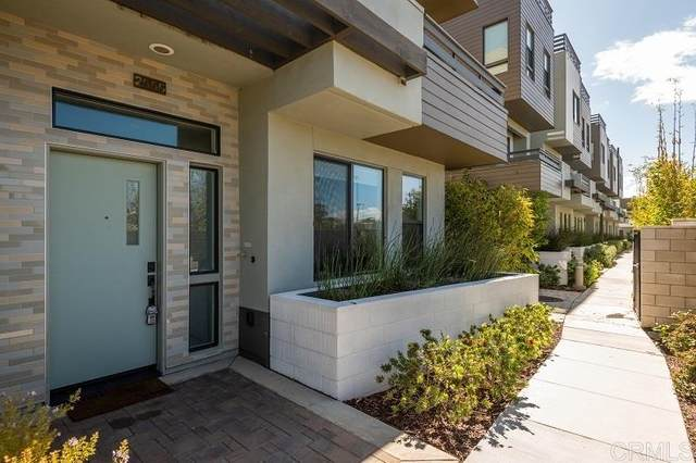 2555 State Street, Carlsbad, CA 92008 (#200030275) :: Neuman & Neuman Real Estate Inc.