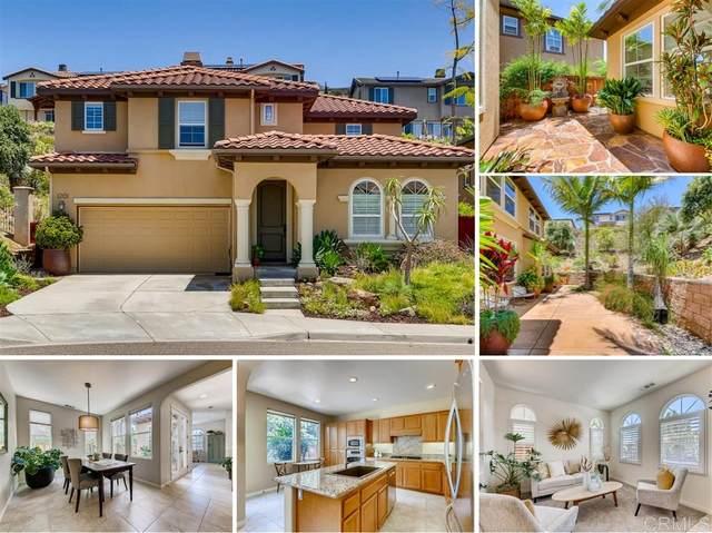 1201 Regatta Court, San Marcos, CA 92078 (#200030422) :: Neuman & Neuman Real Estate Inc.