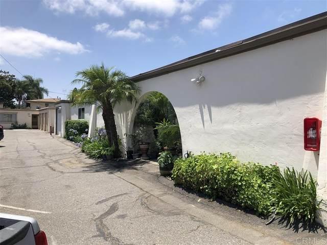 721-725 E E 7Th Ave, Escondido, CA 92025 (#200030423) :: Neuman & Neuman Real Estate Inc.