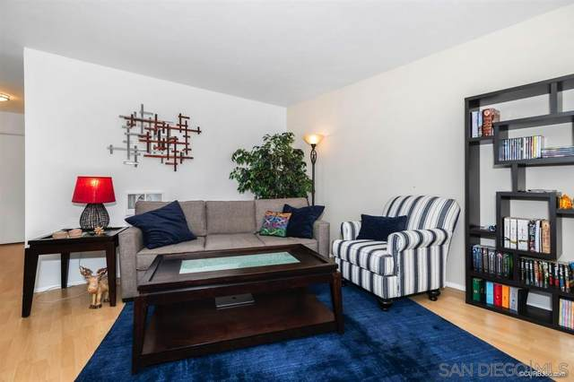 3535 Monroe Ave #1, San Diego, CA 92116 (#200030434) :: Tony J. Molina Real Estate