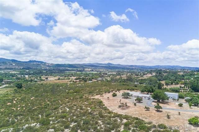 Lot 46 Sunset Rd. #46, Valley Center, CA 92082 (#200030478) :: Allison James Estates and Homes