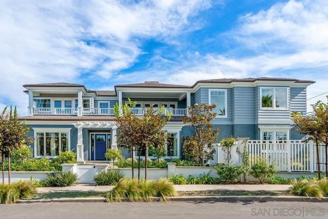 6281 Avenida Cresta, La Jolla, CA 92037 (#200030600) :: Dannecker & Associates