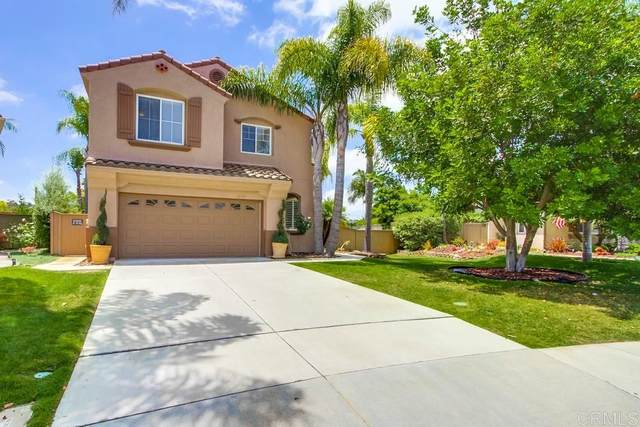 3239 Rancho Quartillo, Carlsbad, CA 92009 (#200030648) :: COMPASS