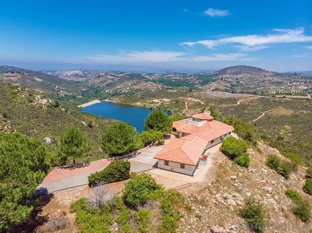 11782 Alps Way, Escondido, CA 92026 (#200030655) :: Neuman & Neuman Real Estate Inc.
