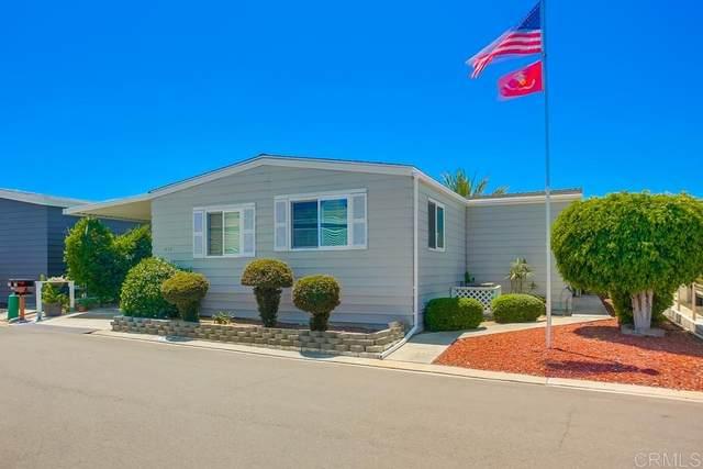1930 W San Marcos Blvd. #459, San Marcos, CA 92078 (#200030701) :: Neuman & Neuman Real Estate Inc.