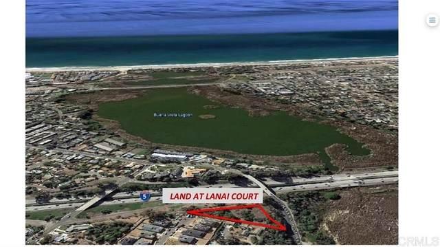 0 Lanai Court #0, Carlsbad, CA 92008 (#200030705) :: Whissel Realty