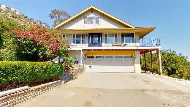 26838 Mountain Meadow Road, Escondido, CA 92026 (#200030709) :: Neuman & Neuman Real Estate Inc.