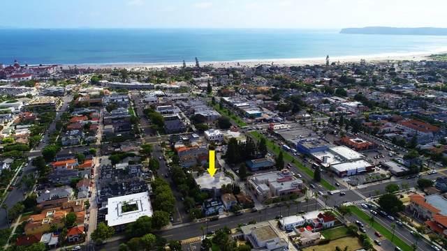 808 C Ave, Coronado, CA 92118 (#200030750) :: Neuman & Neuman Real Estate Inc.