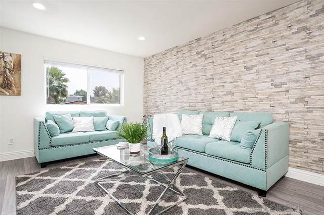 4425 Tremont #20, San Diego, CA 92102 (#200030760) :: Neuman & Neuman Real Estate Inc.