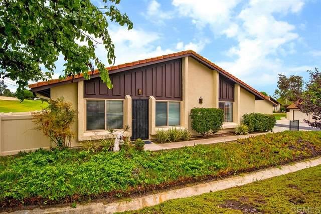 1804 Stanton Rd, Encinitas, CA 92024 (#200030848) :: Neuman & Neuman Real Estate Inc.