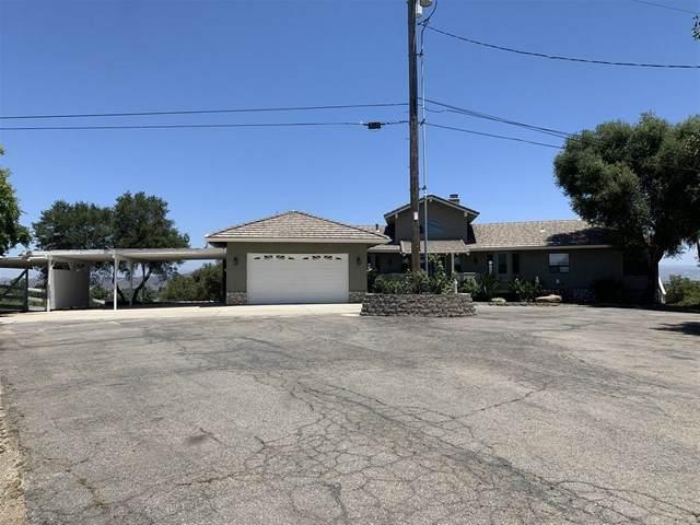 15942 Brantner Ln, Ramona, CA 92065 (#200030864) :: Neuman & Neuman Real Estate Inc.