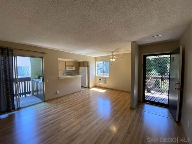 7950 Mission Center Ct D, San Diego, CA 92108 (#200030971) :: Neuman & Neuman Real Estate Inc.