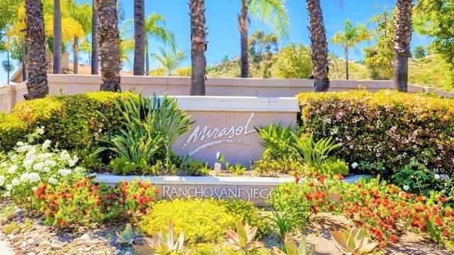 11586 Fury Ln #136, El Cajon, CA 92019 (#200031021) :: Neuman & Neuman Real Estate Inc.