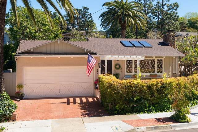 751 Gage, San Diego, CA 92106 (#200031087) :: Yarbrough Group