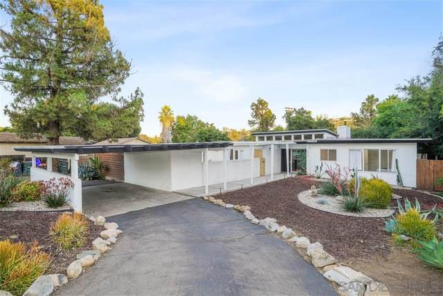 9933 Sunset Ave, La Mesa, CA 91941 (#200031134) :: Whissel Realty