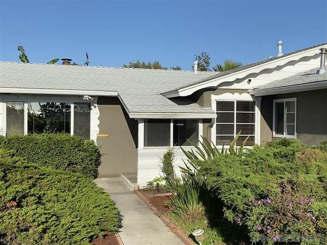 3751 Mount Acadia Blvd, San Diego, CA 92111 (#200031170) :: Whissel Realty