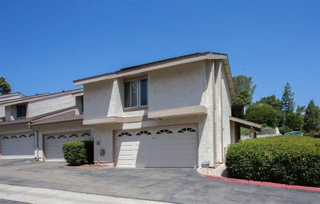 5440 Baltimore Dr #103, La Mesa, CA 91942 (#200031187) :: Neuman & Neuman Real Estate Inc.