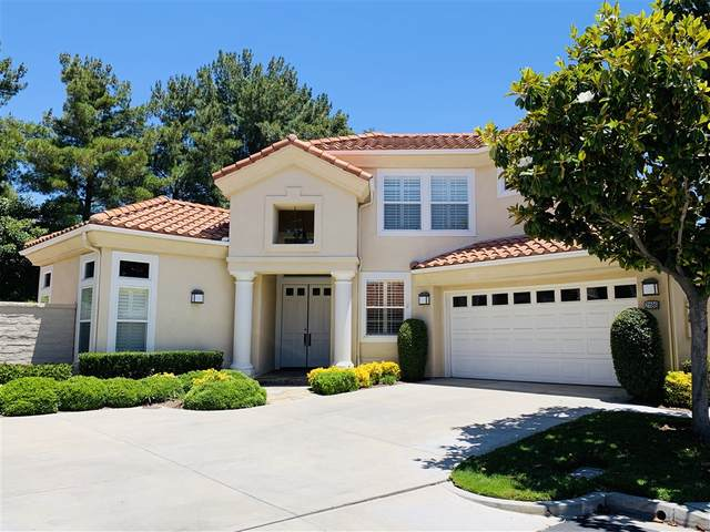 21186 San Miguel, Mission Viejo, CA 92692 (#200031195) :: Neuman & Neuman Real Estate Inc.