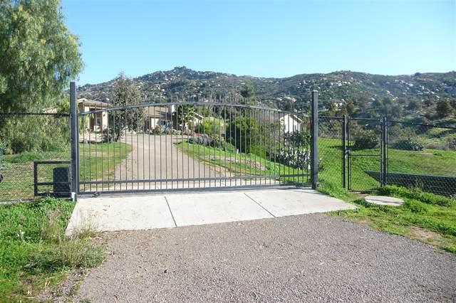 20361 Camino Del Aguila, Escondido, CA 92025 (#200031201) :: Neuman & Neuman Real Estate Inc.