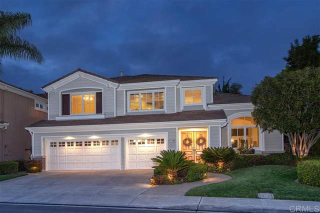 13185 Winstanley Way, San Diego, CA 92130 (#200031202) :: Whissel Realty