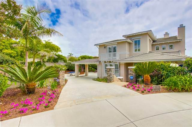 701 Midori Court, Solana Beach, CA 92075 (#200031204) :: Yarbrough Group