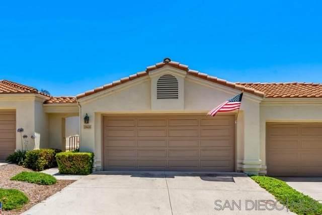 29619 Circle R Greens Dr, Escondido, CA 92026 (#200031238) :: Neuman & Neuman Real Estate Inc.