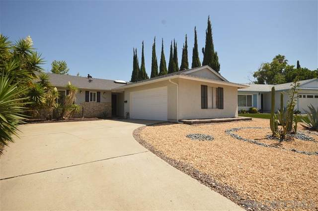 7349 Laura Ct, San Diego, CA 92120 (#200031301) :: Whissel Realty