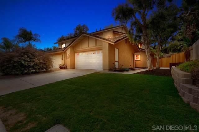 9594 High Park Lane, San Diego, CA 92129 (#200031326) :: San Diego Area Homes for Sale