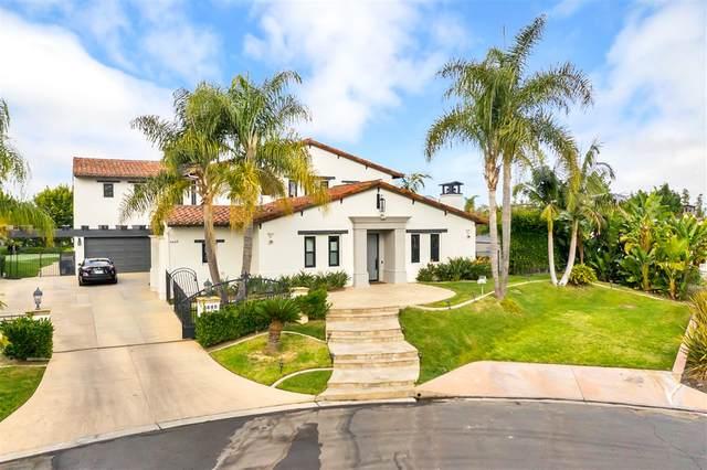 6648 Lavandula Court, San Diego, CA 92130 (#200031338) :: Wannebo Real Estate Group