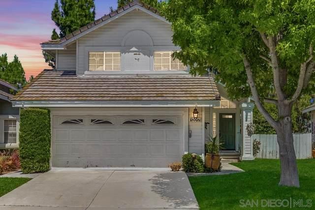 12017 Eastbourne Rd, San Diego, CA 92128 (#200031435) :: Compass