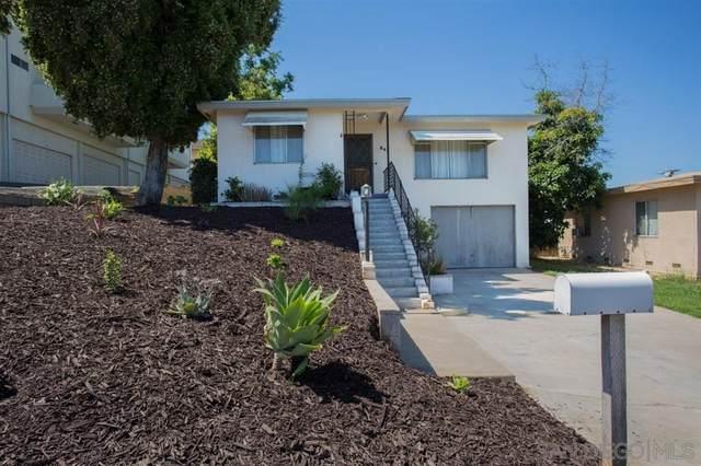 842 E 4th Ave, Escondido, CA 92025 (#200031451) :: San Diego Area Homes for Sale