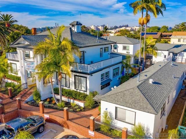 2470-78 B Street, San Diego, CA 92102 (#200031458) :: Dannecker & Associates
