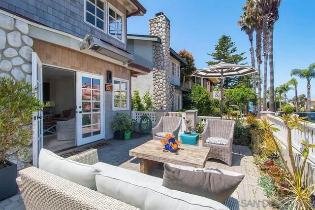 331 Gravilla Street, La Jolla, CA 92037 (#200031487) :: Keller Williams - Triolo Realty Group