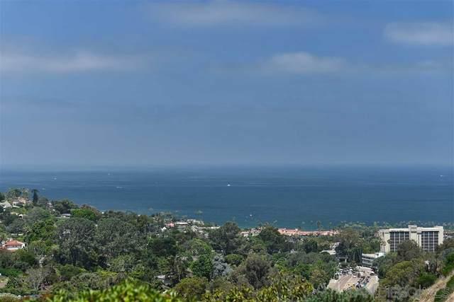 7674 Caminito Coromandel, La Jolla, CA 92037 (#200031497) :: SunLux Real Estate