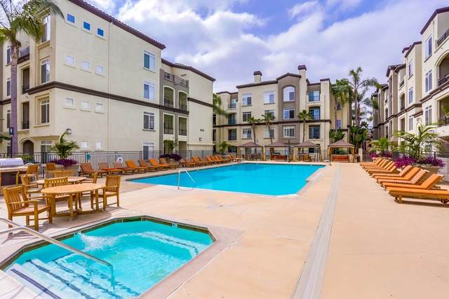 9263 Regents Rd B207, La Jolla, CA 92037 (#200031521) :: Neuman & Neuman Real Estate Inc.