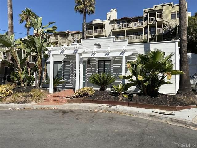 2242 Congress St, San Diego, CA 92110 (#200031530) :: Neuman & Neuman Real Estate Inc.