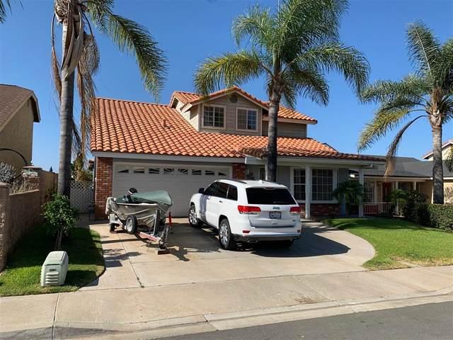 2744 Subol, San Diego, CA 92154 (#200031541) :: Compass