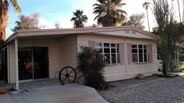 1010 Palm Canyon Dr #325, Borrego Springs, CA 92004 (#200031550) :: Yarbrough Group
