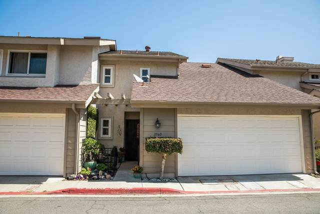 3960 Caminito Dehesa, San Diego, CA 92107 (#200031561) :: Dannecker & Associates