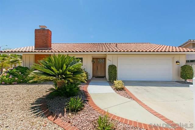12693 Senda Acantilada, San Diego, CA 92128 (#200031645) :: San Diego Area Homes for Sale