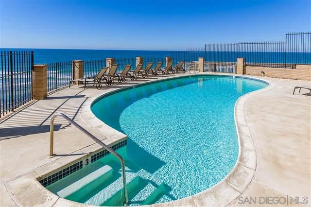190 Del Mar Shores Tce #73, Solana Beach, CA 92075 (#200031692) :: Farland Realty